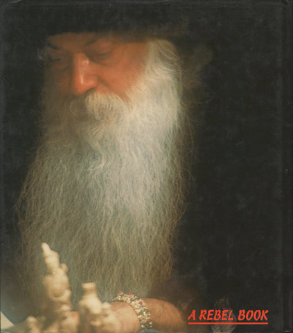The Hidden Splendor by Osho - Hardcover