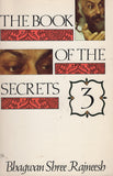 The Book of the Secrets, Vol 3 by Osho - Paperback