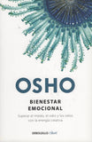 Bienestar emocional by Osho - Spanish Edition