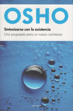 Sintonizarse con la existencia by Osho - Spanish Edition Paperback – March 30, 2
