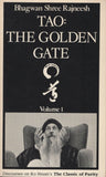 Tao the golden gate vol 1 by Osho Bhagwan Shree Rajneesh