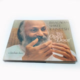 The Open Door A Darshan Dairy by Osho Bhagwan Shree Rajneesh 1st Edition