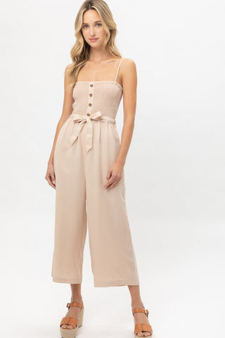 Everyday Jumpsuit