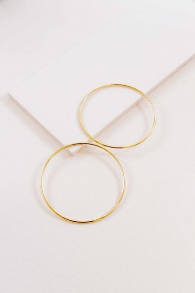 Chic Bangle Set