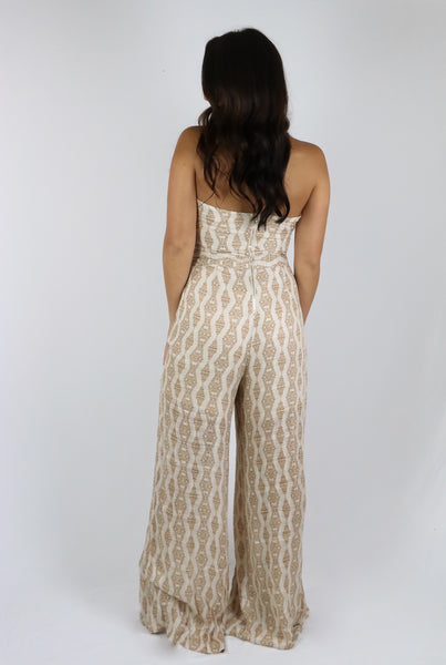 Sandy Jumpsuit