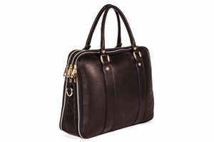 Moretti 12356 - Leather - Accesories - Black