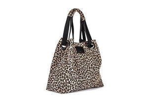 Moretti 14404 - Leather - Accesories - Leopard Print