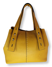 Load image into Gallery viewer, Moretti 14427 - Leather - Accesories - Curry | STAMPE PELS