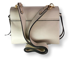 Load image into Gallery viewer, Moretti 14451 - Leather - Accesories - Beige | STAMPE PELS