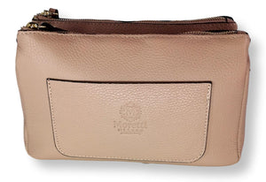 Moretti 14464 - Leather - Accesories - Rose | STAMPE PELS