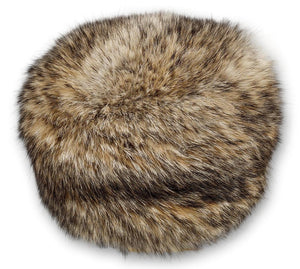 759-45/00 Hat - Coyote - Accesories - Nature (Hue) | STAMPE PELS