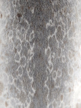 Load image into Gallery viewer, Ringed Seal Natural - Dressed Fur Skin - Fur | STAMPE PELS