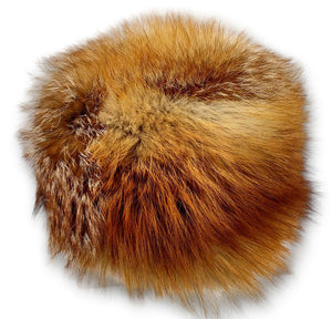 759-87/00 - Red Fox - Accesories - Nature (Hue) | STAMPE PELS