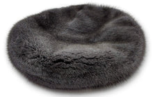 Load image into Gallery viewer, 710-83/76 Hat - Mink - Accesories - Grey (Hue) | STAMPE PELS