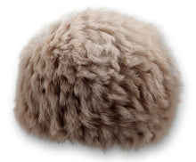 Load image into Gallery viewer, Hat - Rabbit Knitted - Accesories - Beige - Stampe Denmark