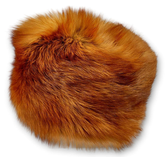 Hat - Red Fox - Accesories - Nature (Hue) | STAMPE PELS