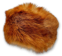 Load image into Gallery viewer, Hat - Red Fox - Accesories - Nature (Hue) | STAMPE PELS