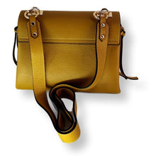 Load image into Gallery viewer, Moretti 14451 - Leather - Accesories - Curry | STAMPE PELS