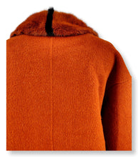 Load image into Gallery viewer, WHL9707 - Wool - Women - Orange