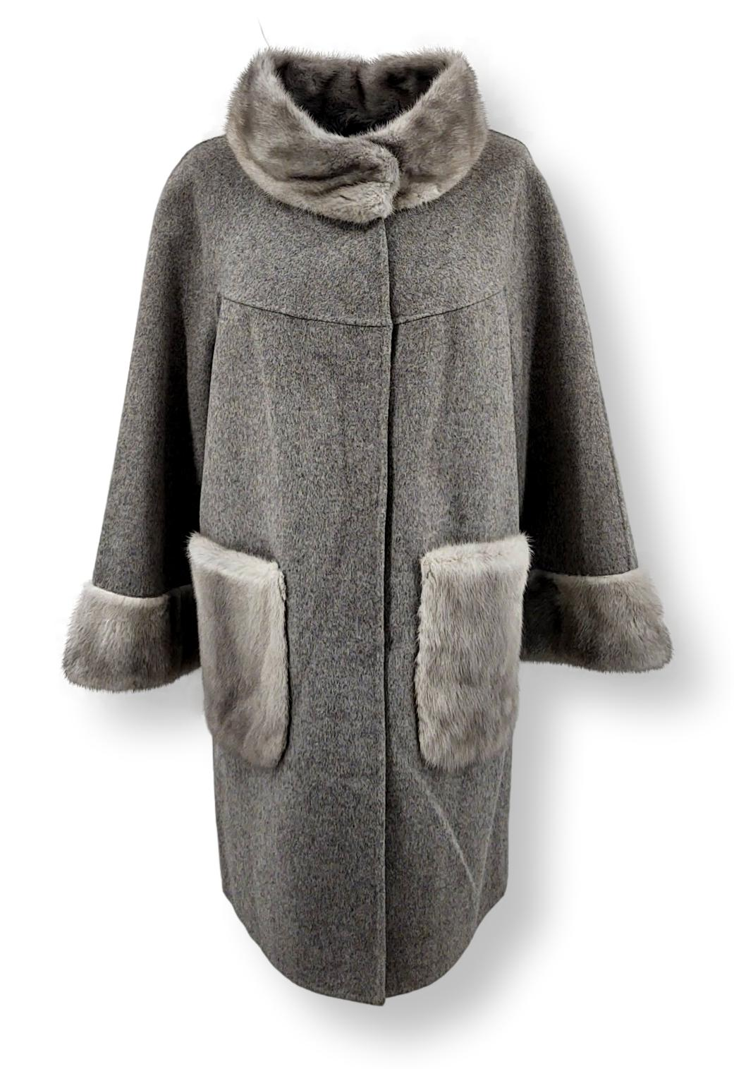 WHL9297 - Wool - Women - Grey