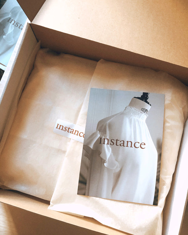 Instance Gift Card