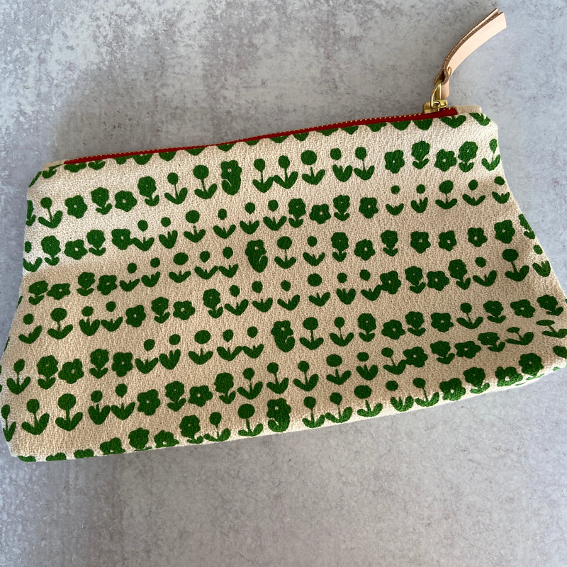 Makeup Zipper Bag