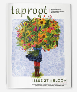 ISSUE 27::BLOOM