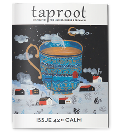 Issue 42::CALM