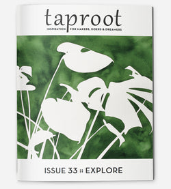ISSUE 33::EXPLORE