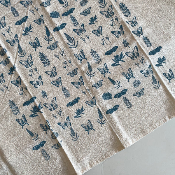 Tea Towel - Butterfly