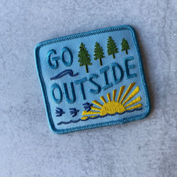 Outside - Patch