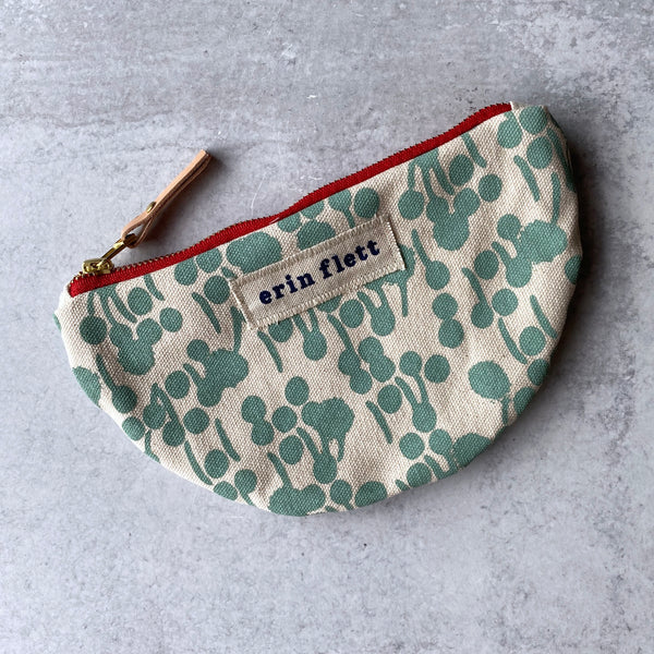 Small Half Moon Bag