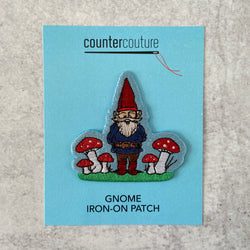 Patch - Gnome
