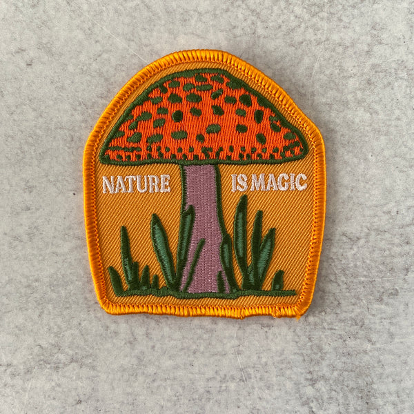 Patch - Nature is Magic