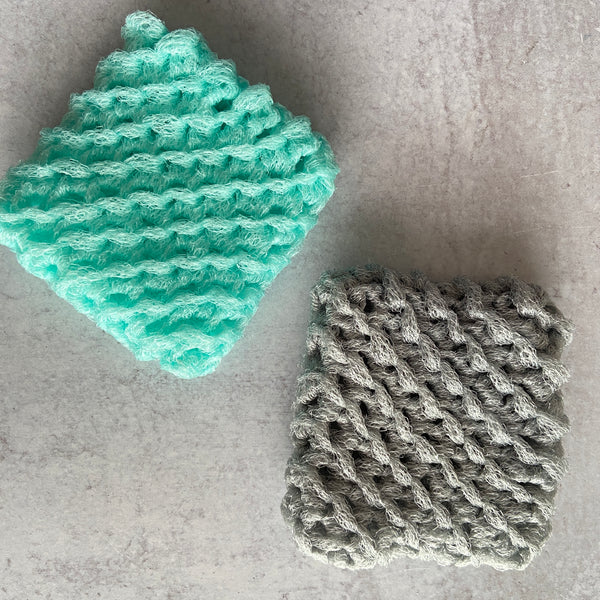 Dish Scrubbies - Set of 2