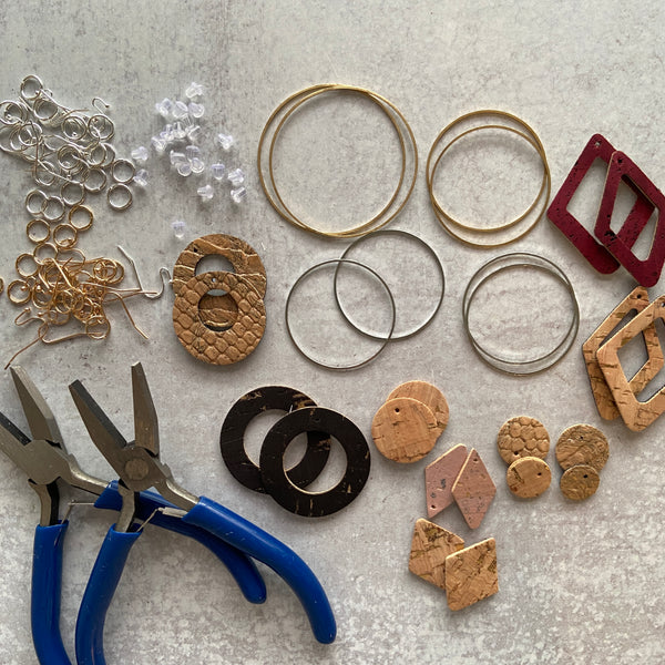 Jewelry Kit DIY