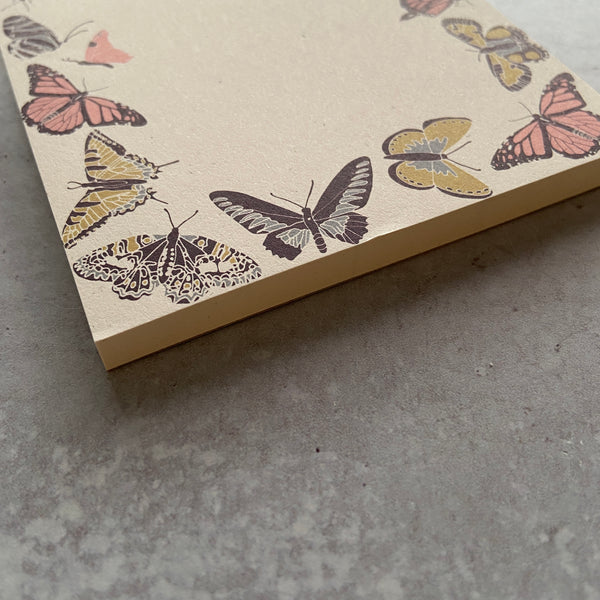 All that Flutters Notepad