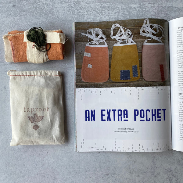 WEAR DIY Pocket Kit