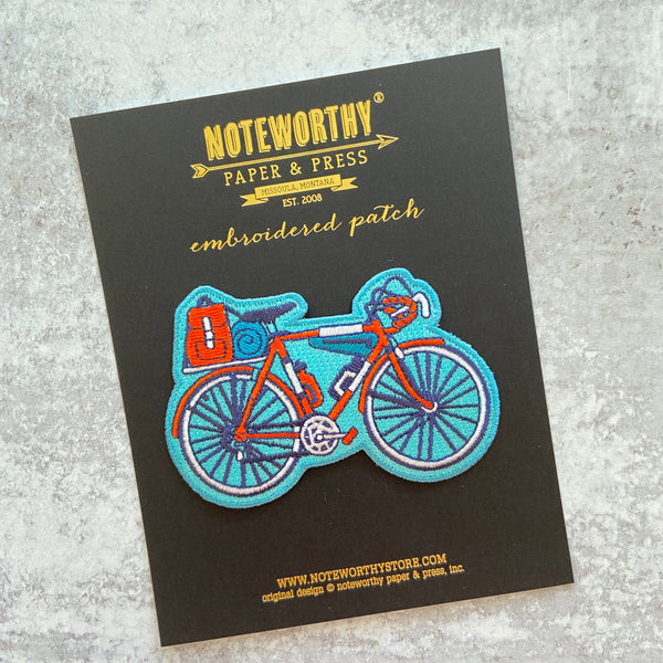 Patch - Bicycle