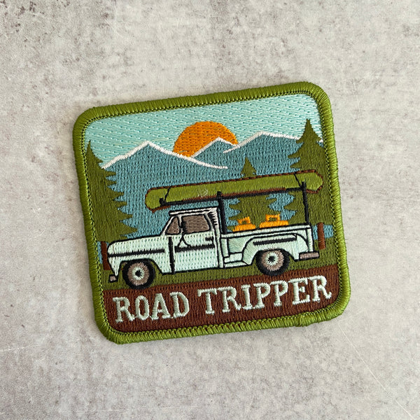 Patch - Road Tripper