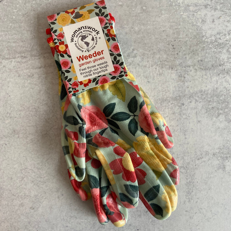 Gardening Gloves - Heirloom