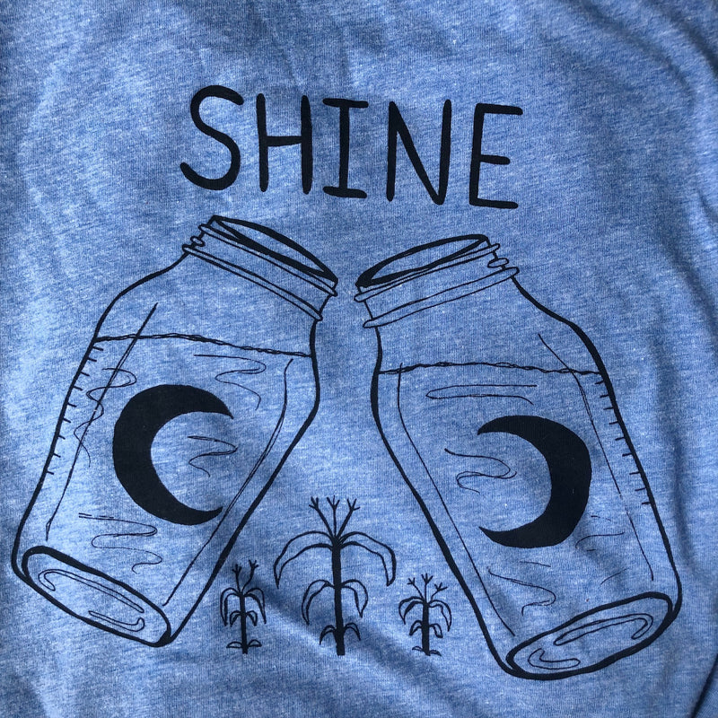 Moonshine Tee Shirt
