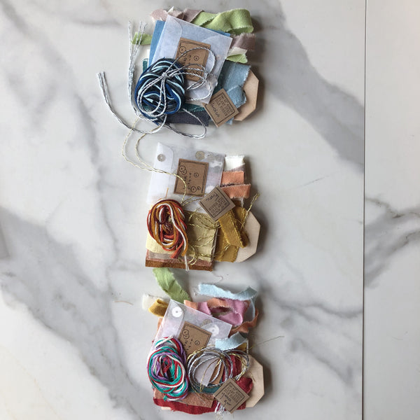 DIY Ribbon Kit