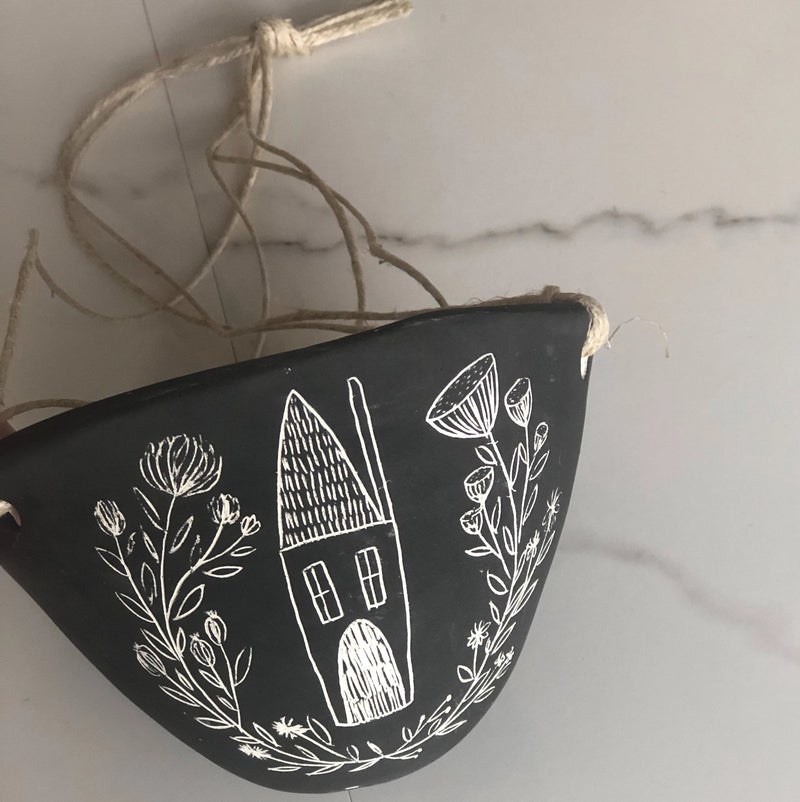 Folk Home Hanging Planter (more on the way)