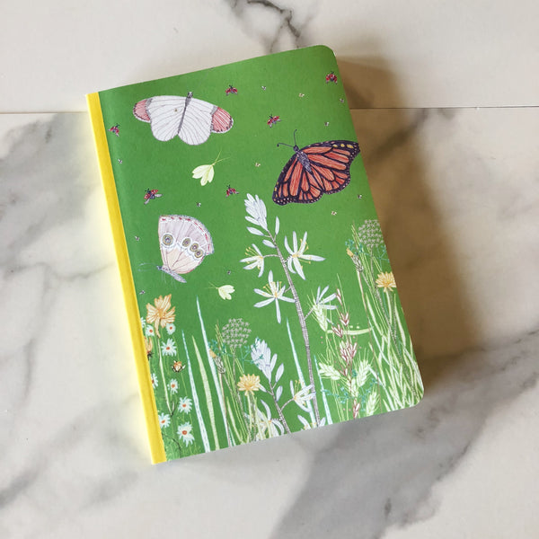 Butterfly Fields Journal
