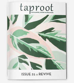 ISSUE 31::REVIVE