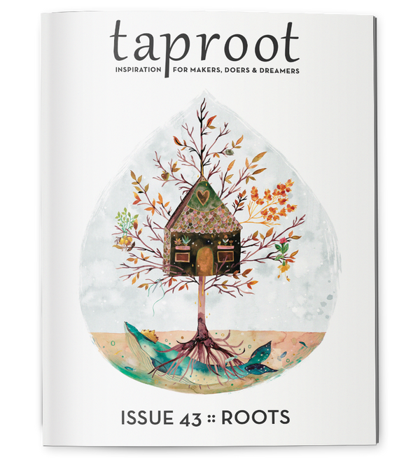 Issue 43::ROOTS