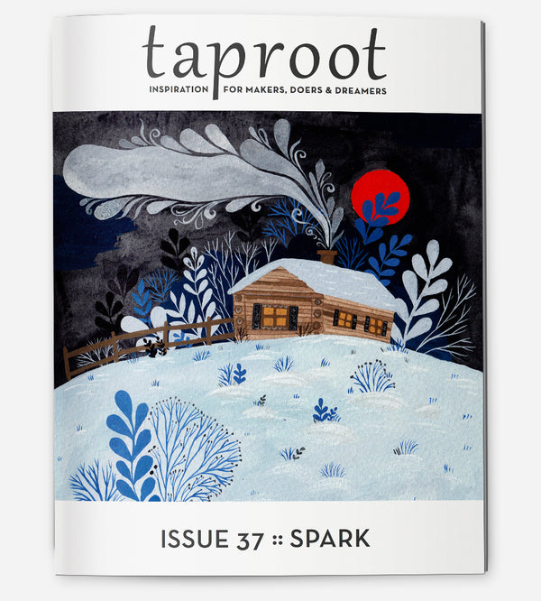 Issue 37::SPARK Preorder