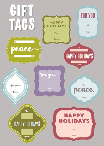 REST Gift Tags 2017