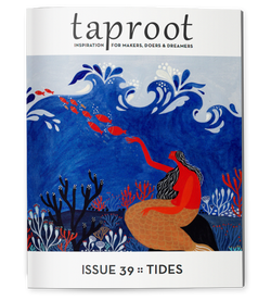 Issue 39::TIDES